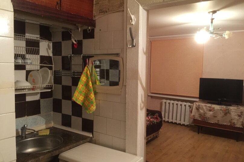 1-комн. квартира, 23 кв.м. на 2 человека, Полоцкая улица, 12, Калининград - Фотография 6