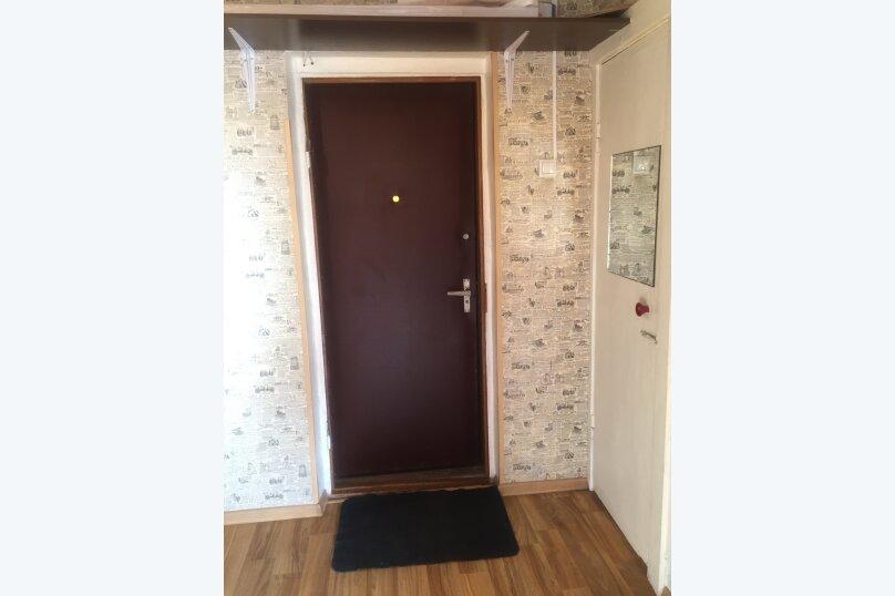 1-комн. квартира, 23 кв.м. на 2 человека, Полоцкая улица, 12, Калининград - Фотография 9