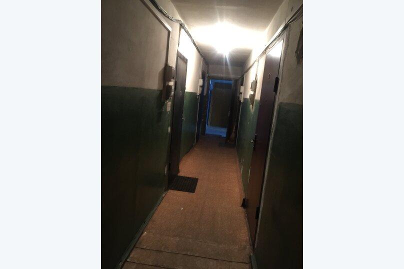 1-комн. квартира, 23 кв.м. на 2 человека, Полоцкая улица, 12, Калининград - Фотография 10