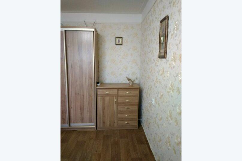 1-комн. квартира, 35 кв.м. на 3 человека, улица Маршала Геловани, 2, Севастополь - Фотография 5