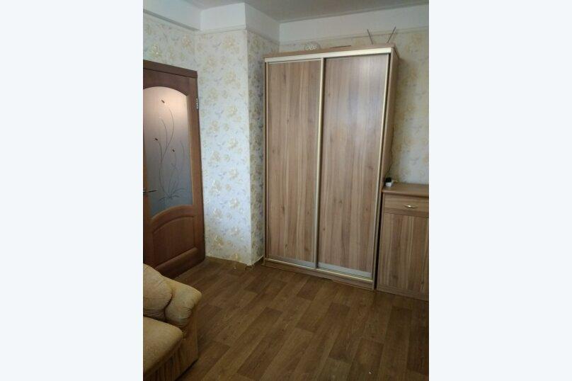 1-комн. квартира, 35 кв.м. на 3 человека, улица Маршала Геловани, 2, Севастополь - Фотография 6