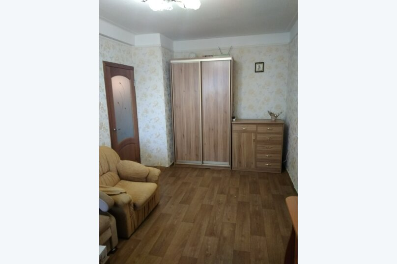 1-комн. квартира, 35 кв.м. на 3 человека, улица Маршала Геловани, 2, Севастополь - Фотография 7