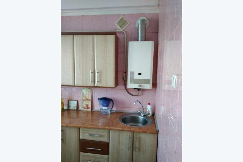 1-комн. квартира, 35 кв.м. на 3 человека, улица Маршала Геловани, 2, Севастополь - Фотография 8