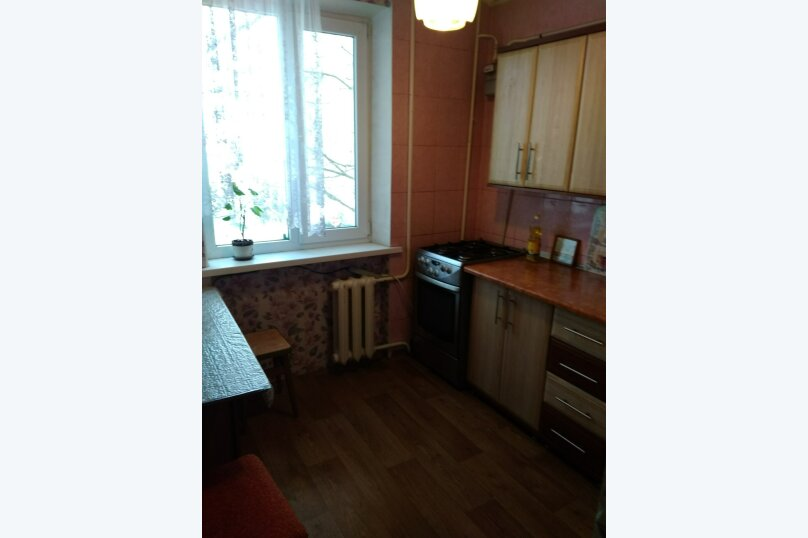 1-комн. квартира, 35 кв.м. на 3 человека, улица Маршала Геловани, 2, Севастополь - Фотография 11