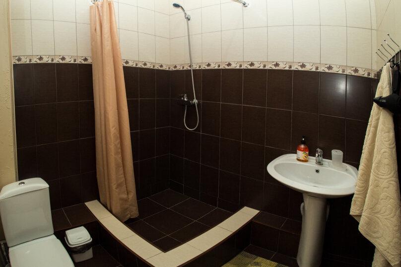 """Гостевой дом """"Bogkirs"""", Рыбачья, 18 на 6 комнат - Фотография 21"""