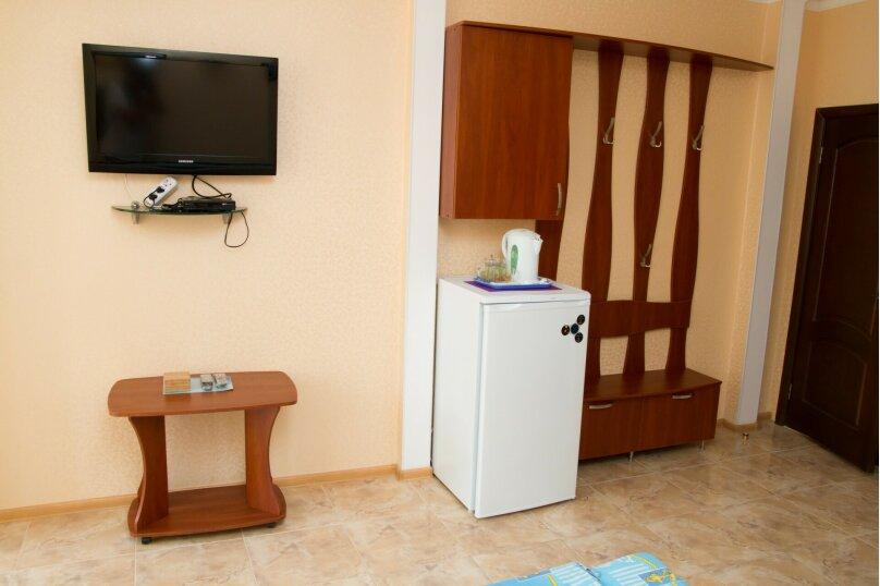 """Отель """"Катран"""", Парниковая , 2 на 8 номеров - Фотография 62"""