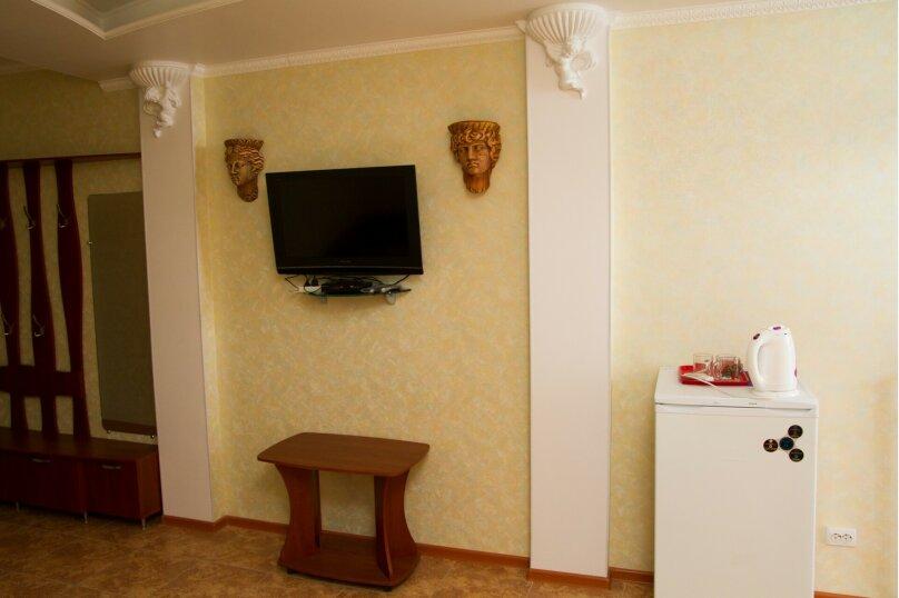 """Отель """"Катран"""", Парниковая , 2 на 8 номеров - Фотография 30"""