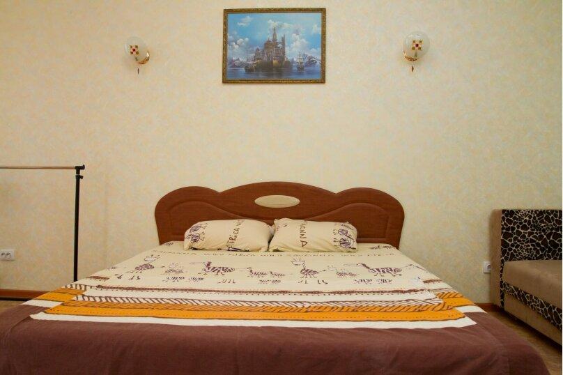 """Отель """"Катран"""", Парниковая , 2 на 8 номеров - Фотография 35"""