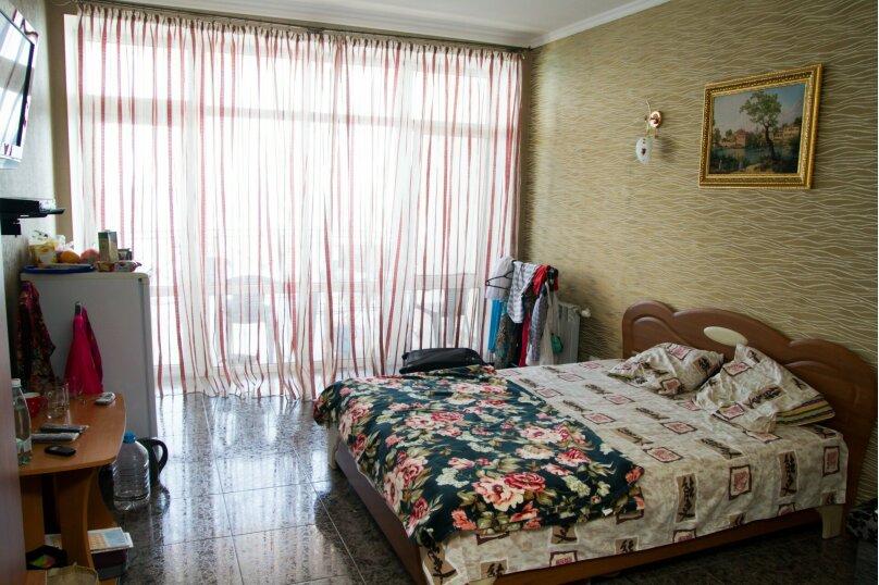 """Отель """"Катран"""", Парниковая , 2 на 8 номеров - Фотография 38"""