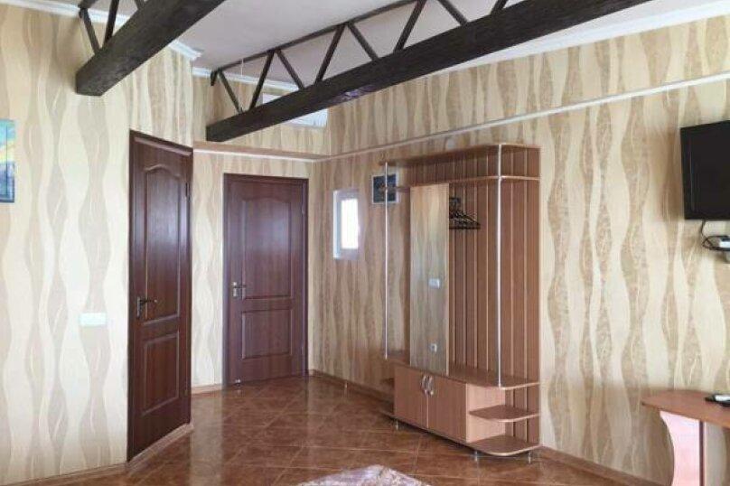 """Отель """"Катран"""", Парниковая , 2 на 8 номеров - Фотография 45"""