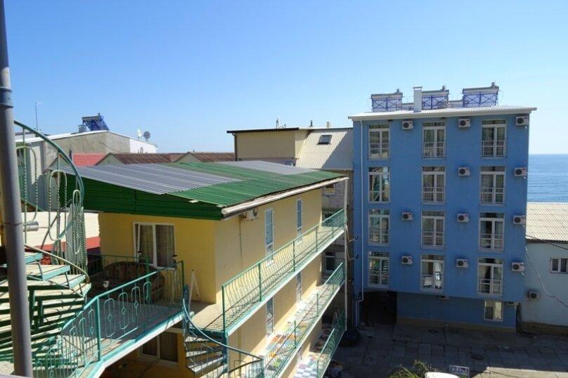 """Гостевой дом """"Сабина"""", Парниковая улица, 2 на 9 комнат - Фотография 1"""