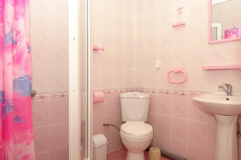 """Гостевой дом """"Сабина"""", Парниковая улица, 2 на 9 комнат - Фотография 18"""