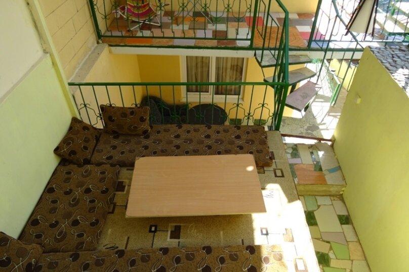"""Гостевой дом """"Сабина"""", Парниковая улица, 2 на 9 комнат - Фотография 28"""