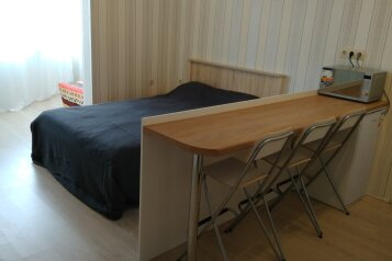 1-комн. квартира, 27 кв.м. на 4 человека, улица Тормахова, Лазаревское - Фотография 4