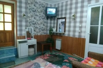 1-комн. квартира, 27 кв.м. на 4 человека, Киевская улица, 40, Ялта - Фотография 3