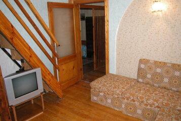 Дом, 77 кв.м. на 8 человек, 3 спальни, кооператив Якорь, Николаевка, Крым - Фотография 2