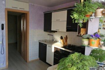 2-комн. квартира, 55 кв.м. на 5 человек, проспект Героев Сталинграда, Севастополь - Фотография 2
