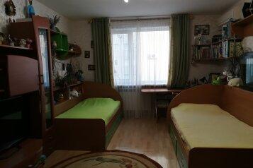 2-комн. квартира, 55 кв.м. на 5 человек, проспект Героев Сталинграда, 17, Севастополь - Фотография 4