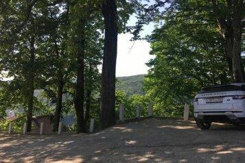 Замок с красивым и пейзажным видом на море и горные сады, улица Искры на 5 номеров - Фотография 2