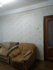 1-комн. квартира, 35 кв.м. на 3 человека, улица Маршала Геловани, 2, Севастополь - Фотография 4