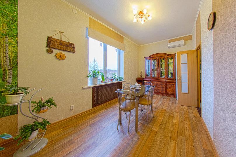 Апартамент трехместный, Дачная улица, 4А на 5 комнат - Фотография 2