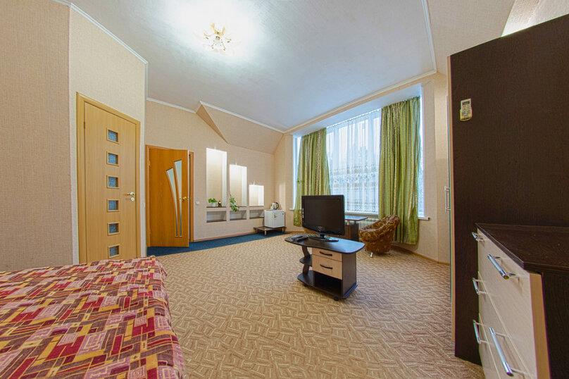 Апартамент трехместный, Дачная улица, 4А на 5 комнат - Фотография 4