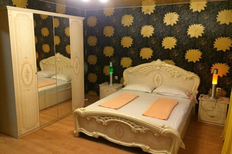 Дом, 70 кв.м. на 4 человека, 1 спальня, Приветная улица, 10, Гурзуф - Фотография 1