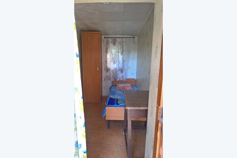 Эконом 1, улица Стамова, 2, Коктебель - Фотография 1
