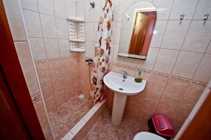 """Мини-гостиница """"На Московской 59"""", Московская улица, 59 на 7 комнат - Фотография 87"""