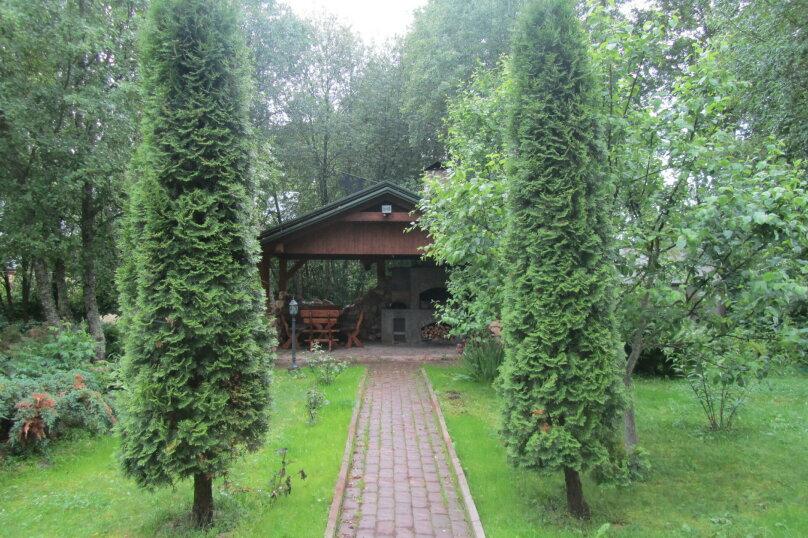Дом, 90 кв.м. на 10 человек, 2 спальни, д. Алкатово, 46 а, Осташков - Фотография 4