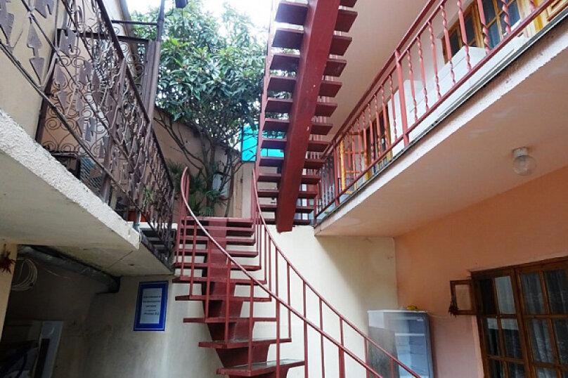 Гостиница 830357, Подлесная улица, 4 на 15 комнат - Фотография 7