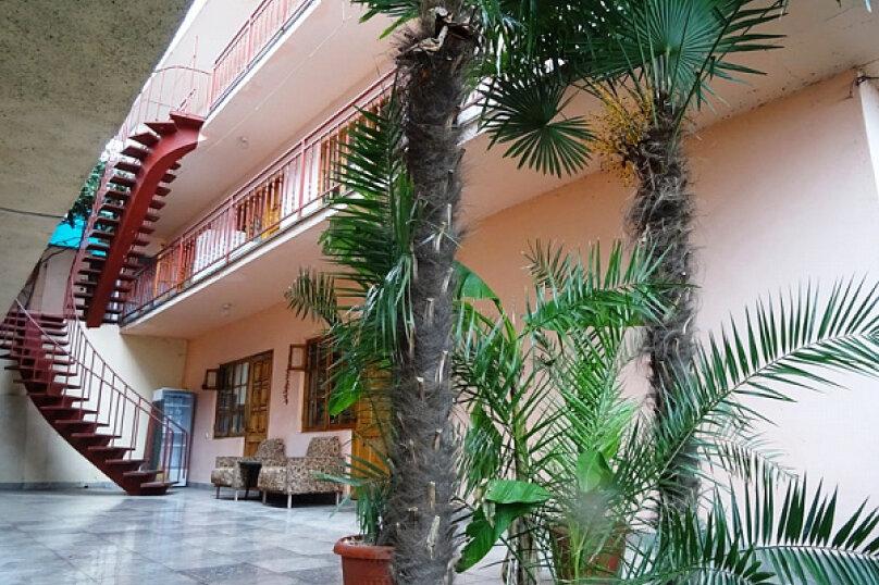 Гостиница 830357, Подлесная улица, 4 на 15 комнат - Фотография 1