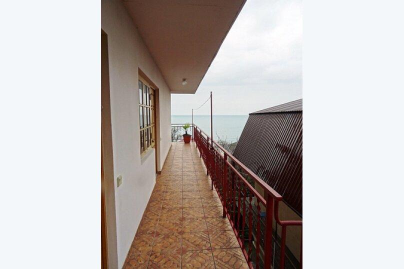 Гостиница 830357, Подлесная улица, 4 на 15 комнат - Фотография 19