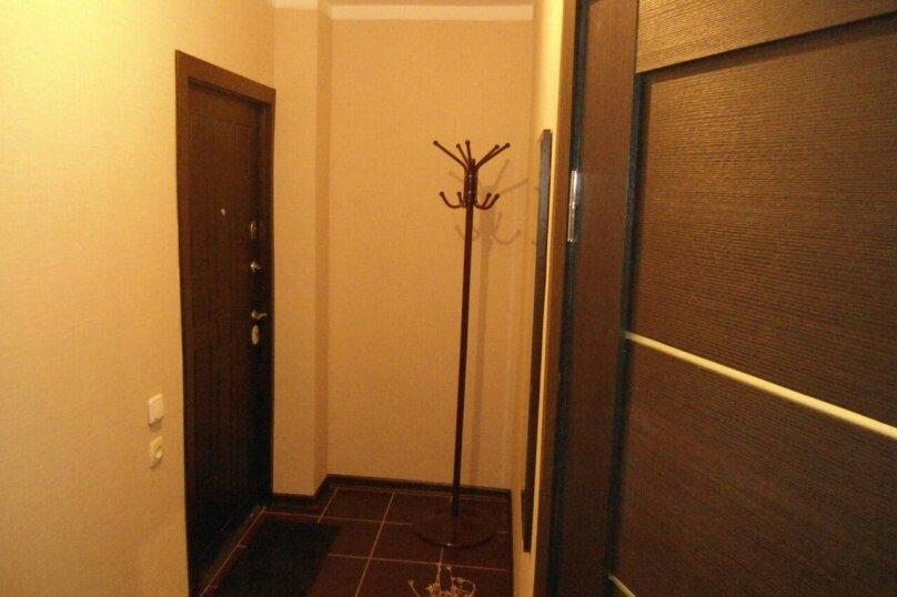 1-комн. квартира, 31 кв.м. на 3 человека, улица Горького, 21, Керчь - Фотография 7