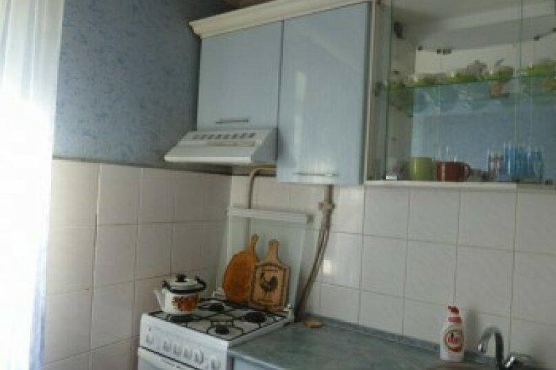 1-комн. квартира, 35 кв.м. на 4 человека, улица Плеханова, 4, Ейск - Фотография 2