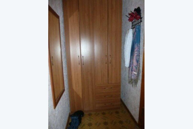 1-комн. квартира, 35 кв.м. на 4 человека, улица Плеханова, 4, Ейск - Фотография 4