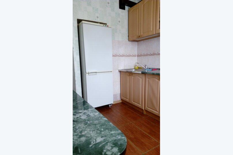1-комн. квартира, 32 кв.м. на 4 человека, улица Сергея Есенина, 39, Минск - Фотография 5