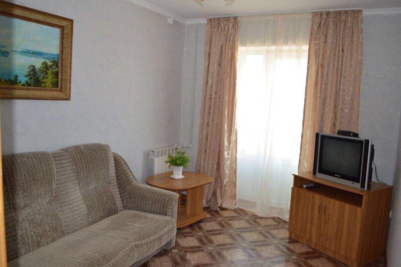 """Гостевой дом """"У моря"""", Азовский переулок, 17 на 15 комнат - Фотография 19"""