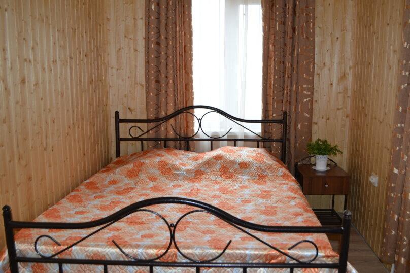 """Гостевой дом """"У моря"""", Азовский переулок, 17 на 15 комнат - Фотография 29"""