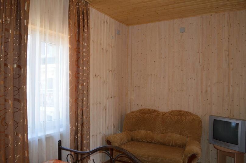"""Гостевой дом """"У моря"""", Азовский переулок, 17 на 15 комнат - Фотография 33"""