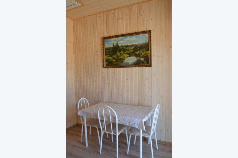"""Гостевой дом """"У моря"""", Азовский переулок, 17 на 15 комнат - Фотография 35"""