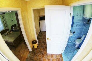 1-комн. квартира, 32 кв.м. на 4 человека, Алуштинская, 2, Евпатория - Фотография 1
