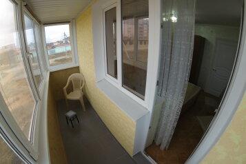 1-комн. квартира, 32 кв.м. на 4 человека, Алуштинская, 2, Евпатория - Фотография 4