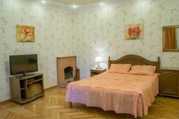 1-комн. квартира, 38 кв.м. на 4 человека, Володарского, 5-Б, Ялта - Фотография 1