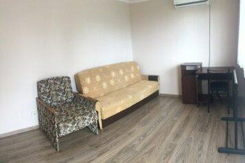 Сдам домик на 1-3 чел. , 25 кв.м. на 3 человека, 1 спальня, улица Розы Люксембург, Алупка - Фотография 3