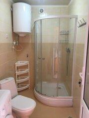 Сдам домик на 1-3 чел. , 25 кв.м. на 3 человека, 1 спальня, улица Розы Люксембург, Алупка - Фотография 4