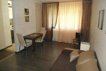 1-комн. квартира, 31 кв.м. на 3 человека, улица Горького, 21, Керчь - Фотография 1