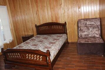 Апартамент 1-но комнатный :  Квартира, 4-местный, 1-комнатный, Гостевой домик , Октябрьская, 74 на 2 номера - Фотография 4