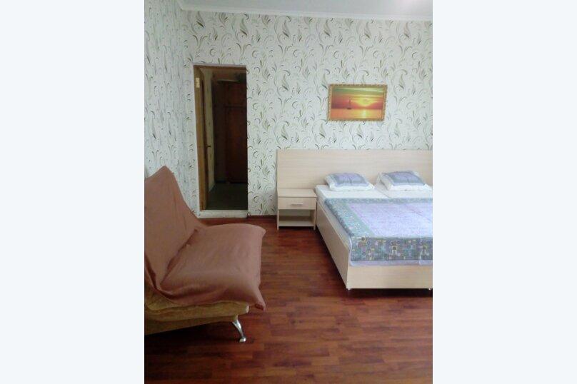 Семейный 2х комнатный, улица Чкалова, 67, Адлер - Фотография 1