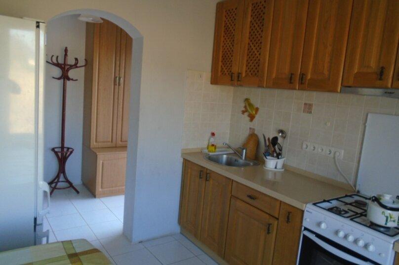 1-комн. квартира, 38 кв.м. на 3 человека, Богдана Хмельницкого, 99, Балаклава - Фотография 2